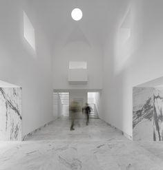 Architecture Photography: Tapestry Museum / CVDB arquitectos (473010)