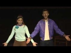 Check out Nancy Drew and the Mystery of the Gypsy Robe (Caroline Simpson's Senior Recital)!