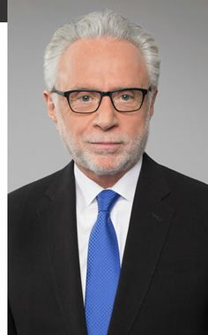 """""""In addition to politics, Blitzer is also known for his in-depth reporting on international news. In January Blitzer traveled to Cairo, Egypt to sit down at the presidential palace with President Mohamed Morsy. Broadcast News, Cnn Anchors, Anderson Cooper, George Soros, Story Of The World, Important News, Entertainment, News Anchor, News Stories"""