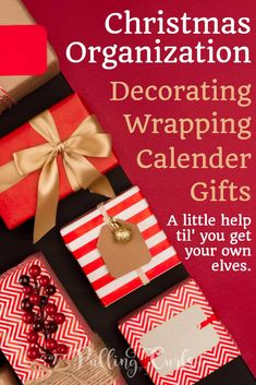 9 best Organization Holiday images on Pinterest in 2018 | Christmas ...