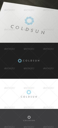 Abstract Sun by domibit ColdSunis a logofor multiplepurposes.It can be usedin financial, insurance, accounting, legal, consulting, marketing,among