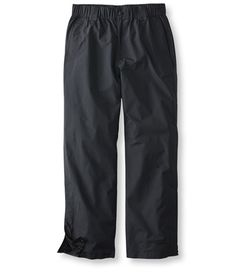 Stowaway Rainwear with Gore-Tex, Pants