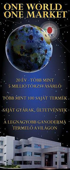one world one market