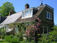 Monk's House - Rodmell