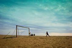 Cherai Beach in Kochi, Kerala