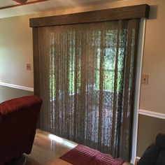 Averte Natural woven shades Window Blinds, Blinds For Windows, Hudson Ohio, Budget Blinds, Woven Shades, Patio Doors, Sliders, Window Treatments, Woods