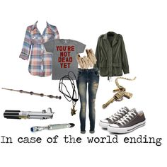 """""""Apocalypse"""" by michelle-geiser on Polyvore"""