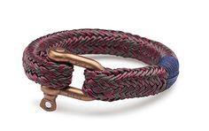 Barato Bob - the Fearless Frenchman's bracelet