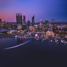 "4,757 Likes, 33 Comments - #perthlife (@perth_life) on Instagram: ""@phlyimages is right - Perth is definitely living up to its 'City of Lights' nickname on this a…"""