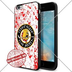 WADE CASE Ferris State Bulldogs Logo NCAA Cool Apple iPhone6 6S Case #1128 Black Smartphone Case Cover Collector TPU Rubber [Blood] WADE CASE http://www.amazon.com/dp/B017J7NSD2/ref=cm_sw_r_pi_dp_Zk1vwb080DFMD