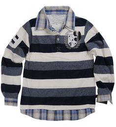 Darmouth twofer shirt