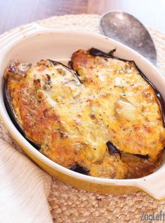 Lower Excess Fat Rooster Recipes That Basically Prime This Cheesy Twice Baked Eggplant Reminds Me Of A Healthy Twice Baked Potato. These Cheese Stuffed Eggplant Skins Are So Creamy And Delicious, They'll Make An Eggplant Lover Out Of Anyone Zagleft Vegetable Recipes, Vegetarian Recipes, Cooking Recipes, Healthy Recipes, Skillet Recipes, Pizza Recipes, Kitchen Dishes, Food Dishes, Side Dishes