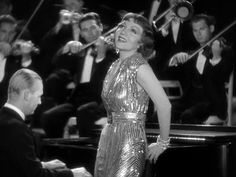 61. Torch Singer (1933, dir. Hall and Somnes)  Rating: B  Finished: February 23, 2013