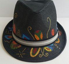Equador Equador, Hats, Fashion, Moda, Hat, Fashion Styles, Fashion Illustrations, Hipster Hat