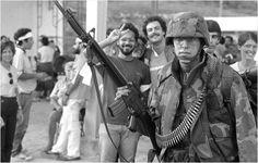 M16 소총 :: 네이버캐스트