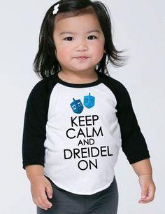 Hanukkah Dreidel Shirt, Funny T-shirt for the Holidays, #funkymonkeythreads, #FMT, #chanukah