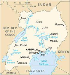 Uganda Adoption Information