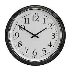 BRAVUR Wall clock - IKEA