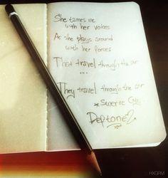 Swerve City  #Deftones #DeftonesIndonesia #SwerveCity #KoiNoYokan
