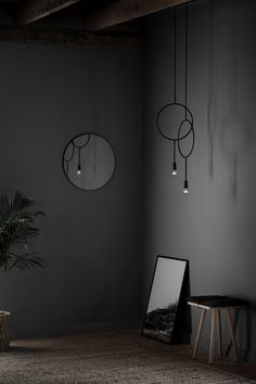 TDC: Northern Lighting | Styling by Per Olav Sølvberg / Photography by Chris Tonnesen
