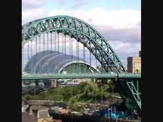 Funny Newcastle Poem Who's  a Geordie?