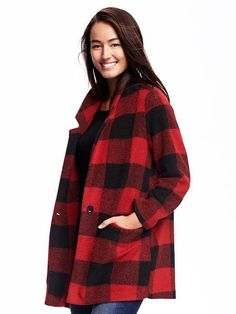 You Don't Want to Miss this Ultimate Guide to Your Black Friday Shopping- I'm going crazy over Buffalo Plaid everything this season!