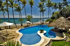 Tango Mar Hotel Beach Golf Resort Costa Rica Vacation Packages Travel