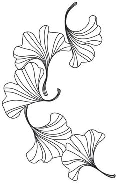 New embroidery leaf pattern urban threads ideas Embroidery Designs, Embroidery Leaf, Embroidery Cards, Hand Embroidery Patterns, Machine Quilting Patterns, Doodle Drawing, Urban Threads, Leaf Art, Craft Patterns
