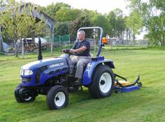Tractor_Agricultural Equipment _Products_Lovol Heavy Industry CO.,LTD.
