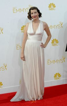 See The Best Dressed Of The 2014 Emmy Awards Red Carpet