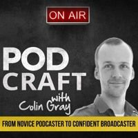 The Seed of Podcasting w/ Colin Gray of The Podcast Host by The Artrepreneur Now on SoundCloud Get Funky, Air Pods, Business, Grey, Music, Conformity, Bands, Community, Artists
