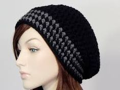 Women's Chunky Thick Winter Knitting Warm Hat