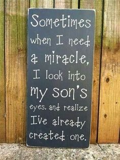 Sons' --- two beautiful miracles. The best, most rewarding thing I have ever done is being a Mom! Love you, my two young men! Quotes Loyalty, I Need A Miracle, Miracle Baby, You Are My Moon, Jolie Phrase, I Love My Son, Mothers Love, My Children, Quotes Children