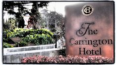 Carrington Hotel, Katoomba. Available for purchase on Red Bubble: http://www.redbubble.com/people/cyn75/works/14350996-the-carrington #carrington #hotel #katoomba #bluemountains #australia #travel