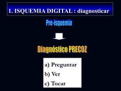 Diagnóstico precoz de la pre-isquemia