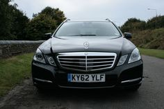 Mercedes Benz E300 BlueTEC Hybrid Review (2012)