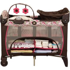 Graco - Whitney Baby Gear Collection Bundle  $159.00