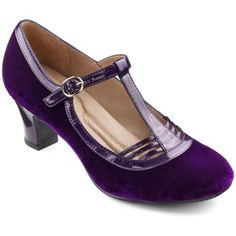 Image for France Heels from HotterUSA