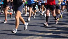 """How to Pace Your First Half or Full Marathon 