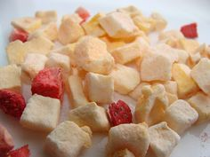 Healthy Baby/Toddler Snacks  Tiny Fruits