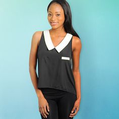Take a look at the Spotlight on Style: Black & White Apparel event on zulily today!