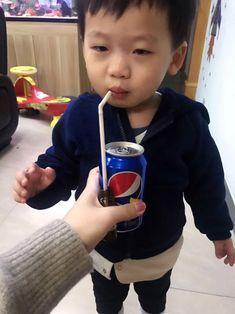It's Not Medicine, It's Pepsi