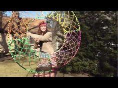 Dreamcatcher Hoola Hoop