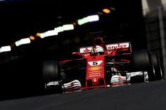 フェラーリ:F1モナコGP 木曜フリー走行レポート  [F1 / Formula 1]