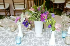 Maine Seasons Events wedding planning & design, Emily Carter Floral Design, photo: Sharyn Peavey