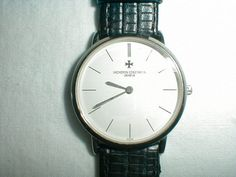 vintage vacheron constantin mens watch by qualityvintagejewels