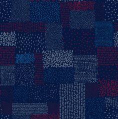 Dot print, Indigo Print pattern, Dot Pattern