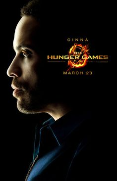 OFFICIAL CHARACTER POSTERS!!!!! i think i just died <3 #hunger #games