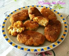 Crocchette con filetti di sogliola al forno, ideali anche per i più piccoli che non sempre e non tutti amano il pesce, dietetiche