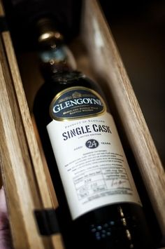 Glengoyne 24 year old Single Cask
